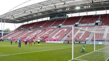 FC Utrecht deelt stadionverbod uit na 'schandelijk incident'