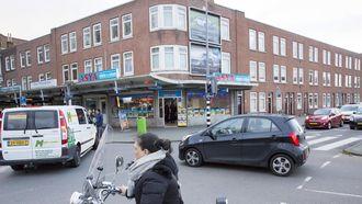 Op dit kruispunt ging het vorig jaar gruwelijk mis. / Vincent van Dordrecht
