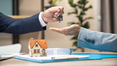 Een huis kopen is een weloverwogen keuze