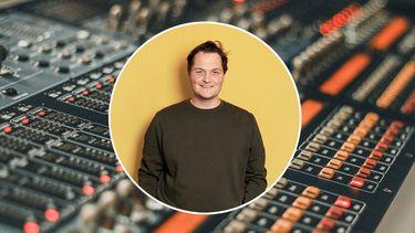 podcasts KINK Jasper Leijdens
