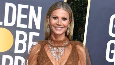 Gwyneth Paltrow grapt: Ik bedacht vaginakaars tijdens trip
