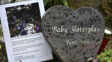 Moeder 'Sloterplasbaby' vrijgesproken
