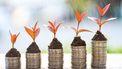 424 miljoen euro met crowdfunding opgehaald
