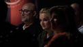 De Verraders, Samantha Steenwijk, Kees Boot