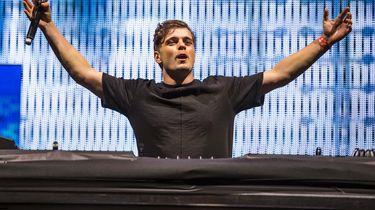 Martin Garrix niet langer meer populairste dj ter wereld