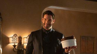 Lucifer seizoen 5 nieuwe op Netflix
