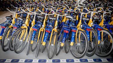 Voortaan geen sleutel meer nodig voor ov-fiets