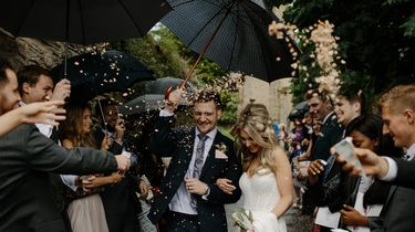 Mediamarkt verkoopt kant-en-klare bruiloft