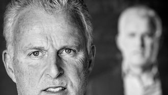 Partner Peter R. de Vries verhaal aanslag relatie