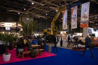 RailTech toont fascinerende wereld spoorwegindustrie in de Jaarbeurs