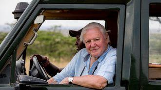 David Attenborough: A Life on Our Planet Netflix week 41