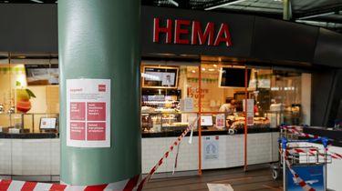 HEMA gaat mondkapjes verkopen op station, RIVM nog kritisch