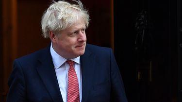 'Geen verandering in toestand Johnson', wereldleiders leven mee