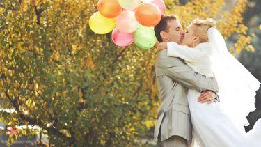 Mannen trouwen vooral omdat de partner dat wil