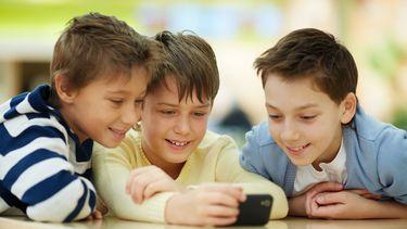 Smartphoneverbod: 'Je bent op school om te leren'