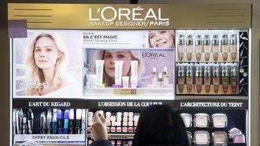 Make-up merk L'Oréal gaat zorgvuldiger om met reclametermen met racistisch karakter
