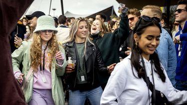 festivals biddinghuizen fieldlab ID&T