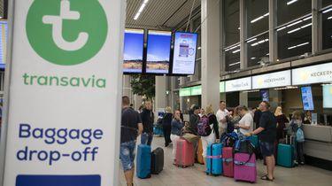 Passagiers Transavia moeten voortaan betalen voor handbagage.