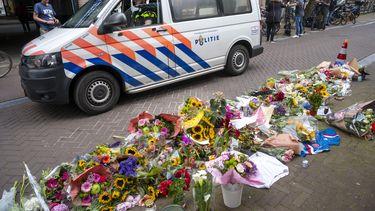 Peter R. de Vries aanslag verdachten Delano G. Kamil Pawel E. verdacht