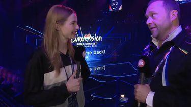Emma Wortelboer, De Vooravond, Groenedijk, Norton, Eurovisie Songfestival