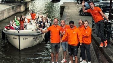 foto van Flagship Amsterdam
