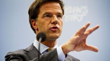 Rutte roept Baudet op voor debat over Europa