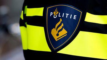 Verdacht pakket bij bureau Den Haag handgranaat zonder springstof