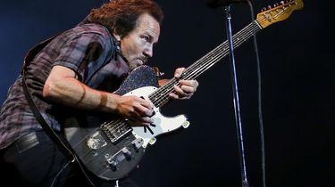 Pearl Jam: geen Nederlands festival, wel Ziggo Dome