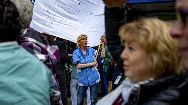 Slotervaart- en IJsselmeerziekenhuizen failliet
