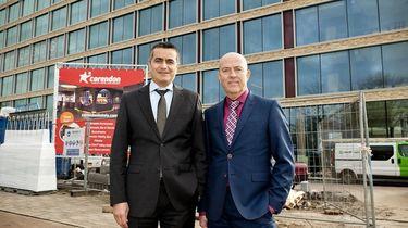 Het nieuwe hotel van Corendon in Amsterdam Nieuw-West