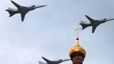 Onverwachts geactiveerde schietstoel kost drie Russische militairen het leven