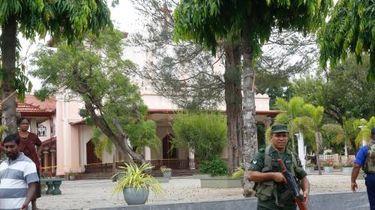 Opnieuw tientallen arrestaties in Sri Lanka