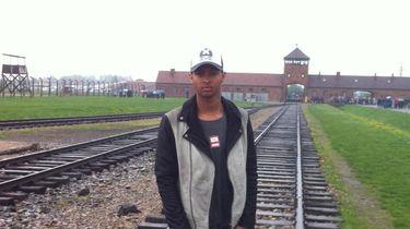 Owen in Auschwitz