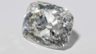 foto van diamant van Banjarmasin