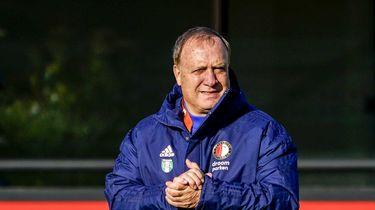 Feyenoord: in vier maanden van koorts- naar titeldroom