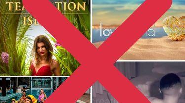 België zendt nieuw seizoen Temptation Island uit