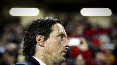 Duitser Roger Schmidt vanaf komend seizoen hoofdtrainer PSV