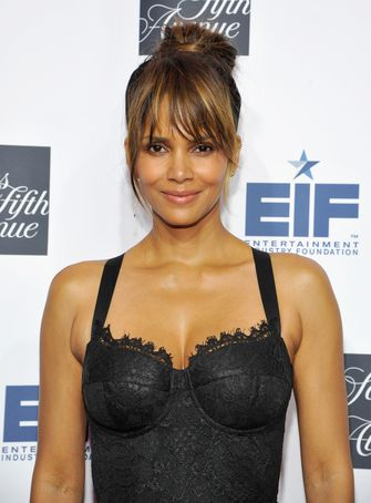Halle Berry. / Getty Images