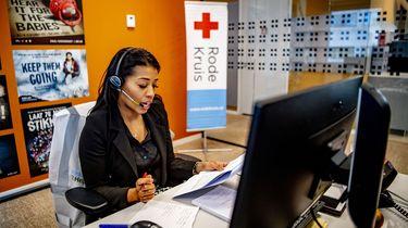Bezorgd om kwetsbare mensen? Rode Kruis biedt hulp