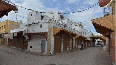 Gestrande Nederlanders in Marokko doen noodoproep