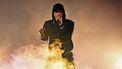 Heterdaadje: inbreker 'wilde Eminem' ontmoeten