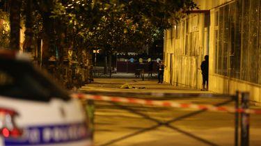 Zeven gewonden na mesaanval bioscoop Parijs