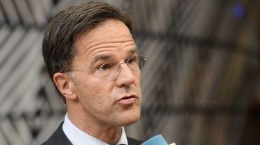 Rutte hield doorrekening klimaatplannen op