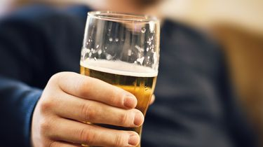 alcohol onderzoek