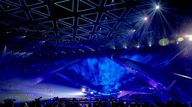 Medewerker Songfestival overleden na ongeluk