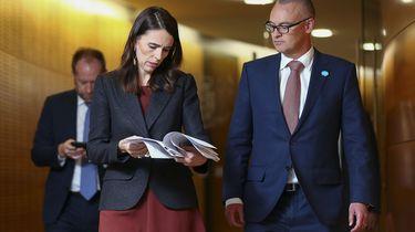 Nieuw-Zeelandse minister van Gezondheid niet weg om coronablunder