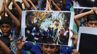 Waarom zoveel aandacht voor Thaise grotjongens?
