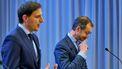 Kamer positief over economische noodmaatregelen van kabinet
