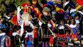 RTL zendt film niet meer uit vanwege Zwarte Piet