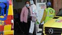 Opnieuw recordaantal besmettingen Rusland, dodental Spanje loopt op